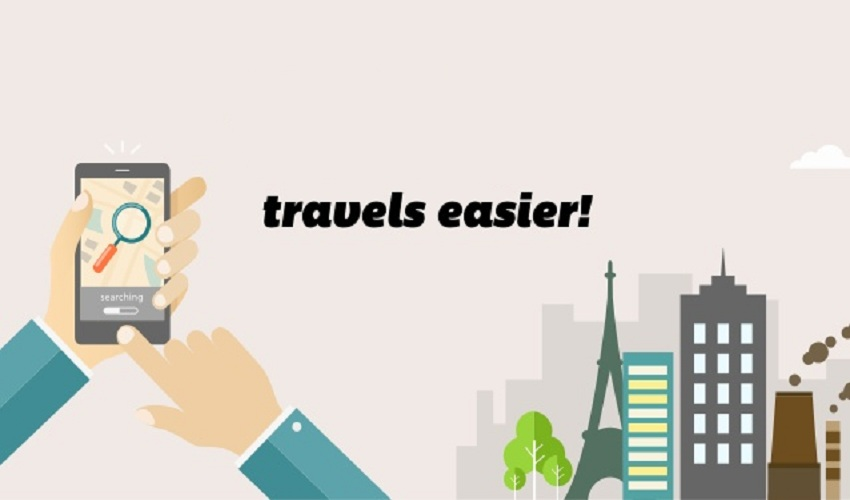 A Complete Guide to Make Your Traveling Awesome & Easier