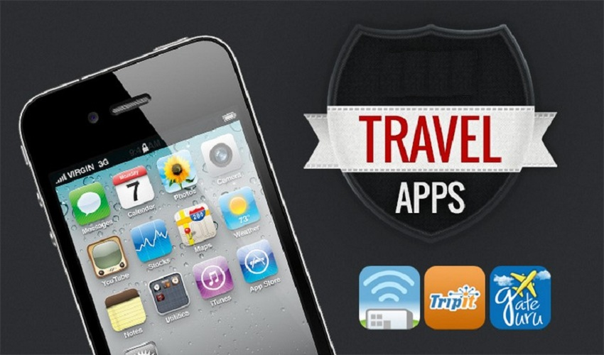 Best Travel Apps For Android & iOS Users